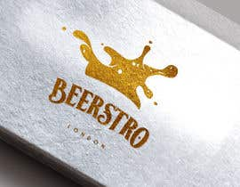 #113 for Design a Logo by marivictoriapp