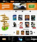 Contest Entry #18 for Website Design for CDKEY Warehouse for interspire shopping cart
