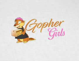 "#38 for Design a Logo for ""Gopher Girls"" by vw7975256vw"