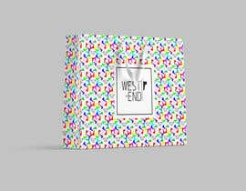 #30 for Create a Playfull Packaging design for a kids shoe store by ghielzact