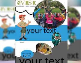 Nro 62 kilpailuun Education Preschool and Kindergarten Registration Flyer käyttäjältä imtiazhok