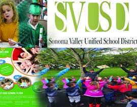 Nro 58 kilpailuun Education Preschool and Kindergarten Registration Flyer käyttäjältä graphicwahid