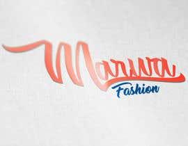 nº 134 pour Marwa Fashion Logo Design par oussama723