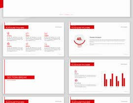 nº 5 pour Design a Powerpoint template for Hotspex par abshetewy