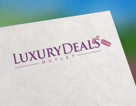 #126 for Design a Logo For LuxuryDealsOutlet.com by hightechvalley