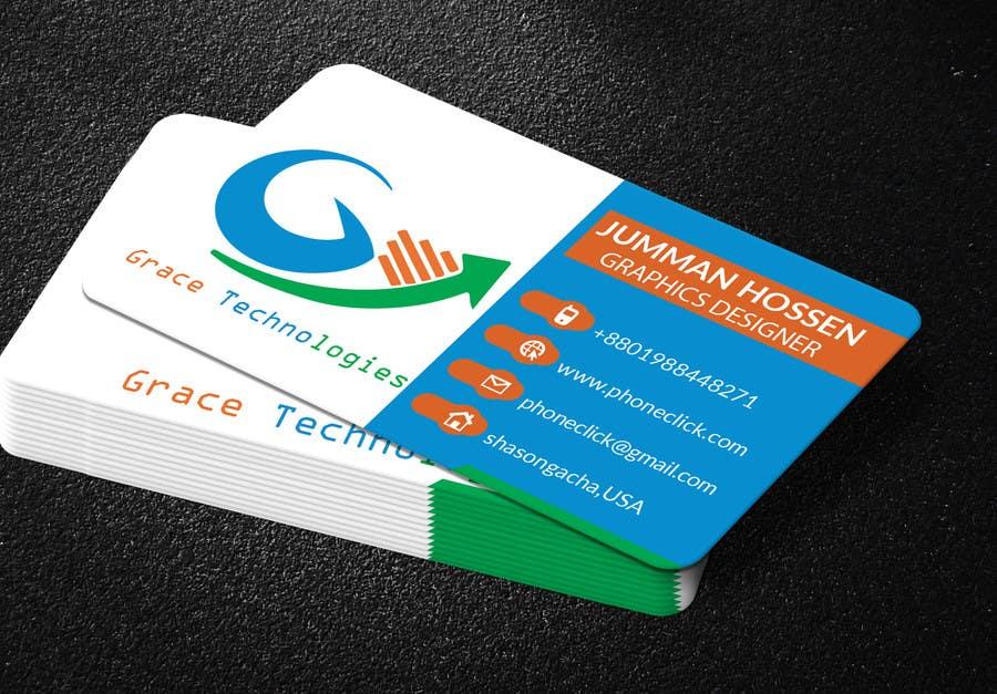 Kilpailutyö #                                        7                                      kilpailussa                                         Design a Logo, business card and letter head