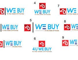nº 4 pour 4 U WE BUY Logo Design Contest par jabed155