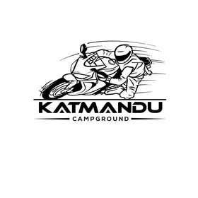 #20 for Katmandu Logo by AshikurRupai