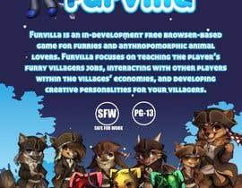 #5 for Design a Flyer for online game af CandraThjong