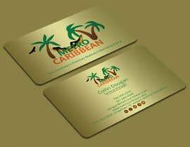 Nro 271 kilpailuun Design some Business Cards käyttäjältä mmhmonju