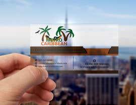 nº 312 pour Design some Business Cards par finnerdesigner