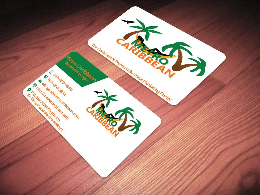Proposition n°263 du concours Design some Business Cards