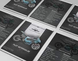 #74 for Design a Flyer by emtiazmahadi