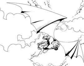 #19 para Illustrate Gargoyle/Bear de syrsyr