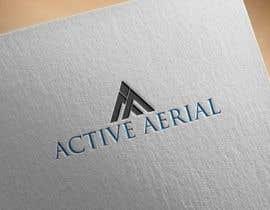 #90 para Design a Logo for Aerial Photography & Videography Company de EhtsYour