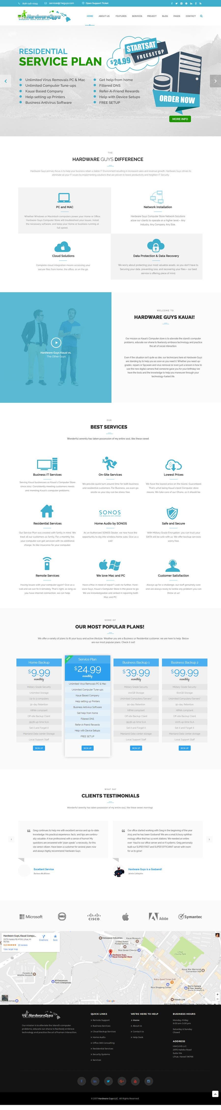 Proposition n°32 du concours Design a WordPress Mockup