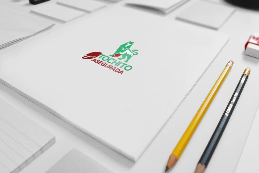 Proposition n°40 du concours Design a Logo