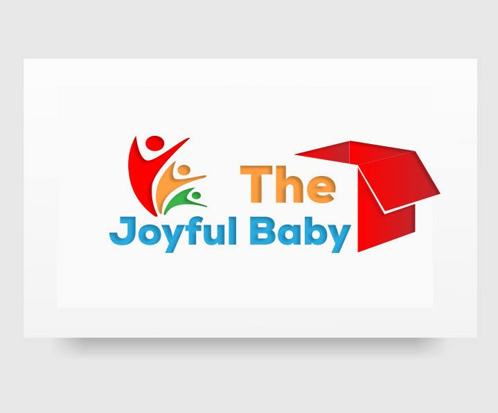 Proposition n°43 du concours Design Logo and Gift Box for baby brand
