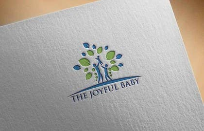 #18 for Design Logo and Gift Box for baby brand by houmayonkobir41
