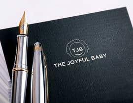 Nro 46 kilpailuun Design Logo and Gift Box for baby brand käyttäjältä rana60