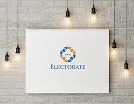 nº 94 pour Design a Logo for Electorate par graphichouse1