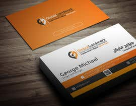 #20 for Business Card/logo Design by mhtushar322