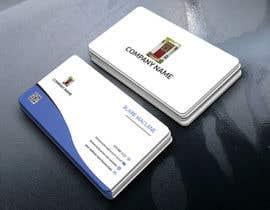 Nro 33 kilpailuun Business Card/logo Design käyttäjältä designerRely