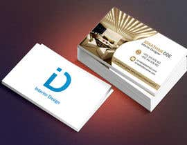 #15 for Business Card/logo Design by Rabbani509