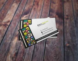 #32 for Business Card/logo Design by Rabbani509