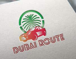 #40 for Dubai Route by faizulhassan1