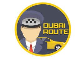 #27 for Dubai Route by galaxylancer1