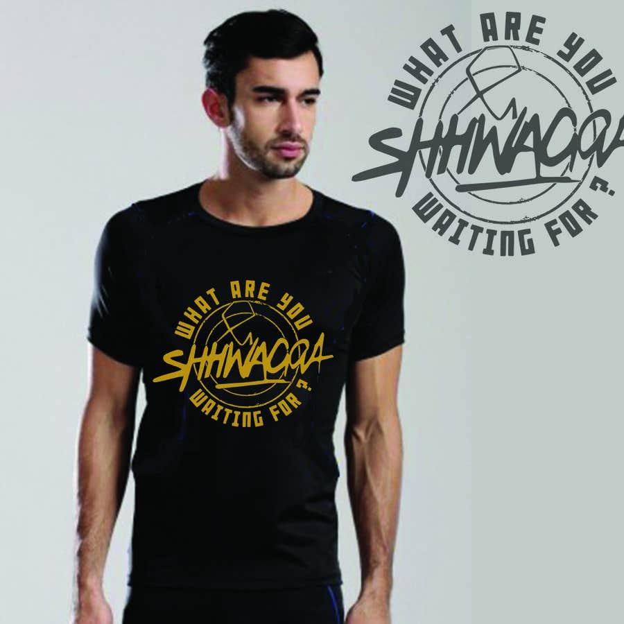 Proposition n°46 du concours Design a T-Shirt