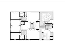 nº 22 pour Improving Floor Plan par diaaaldeinm