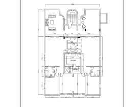 nº 52 pour Improving Floor Plan par ennovy