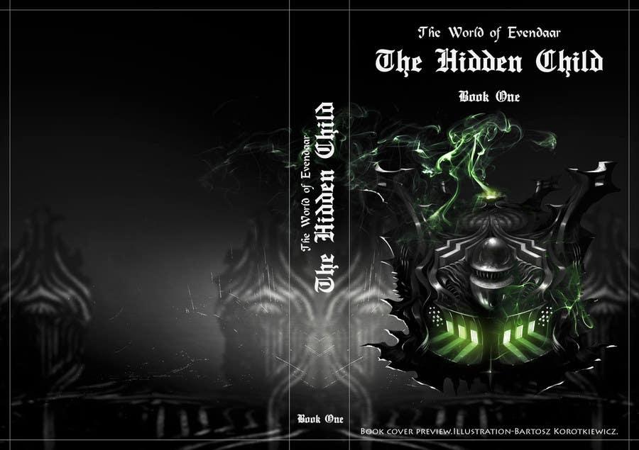 Wettbewerbs Eintrag #                                        103                                      für                                         The World of Evendaar Cover