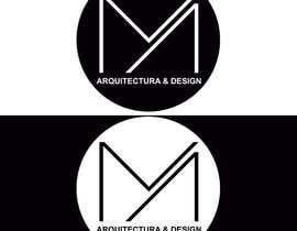 nº 40 pour Diseñar un logotipo para empresa de diseño arquitectónico par runciterrc