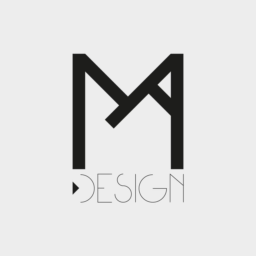 Proposition n°43 du concours Diseñar un logotipo para empresa de diseño arquitectónico