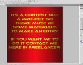 nº 4 pour Alter some Images par flashknight33