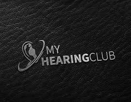 #64 for Hearing Club Logo by CreativeMaker16
