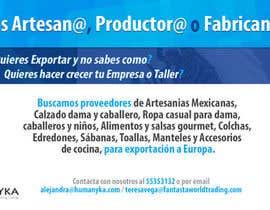 Nro 1 kilpailuun Diseñar un banner para Facebook y redes sociales käyttäjältä FernandoJAM