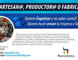 Nro 12 kilpailuun Diseñar un banner para Facebook y redes sociales käyttäjältä FernandoJAM