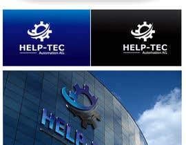#78 for Logo Design for HELP-TEC Automation AG by madcganteng
