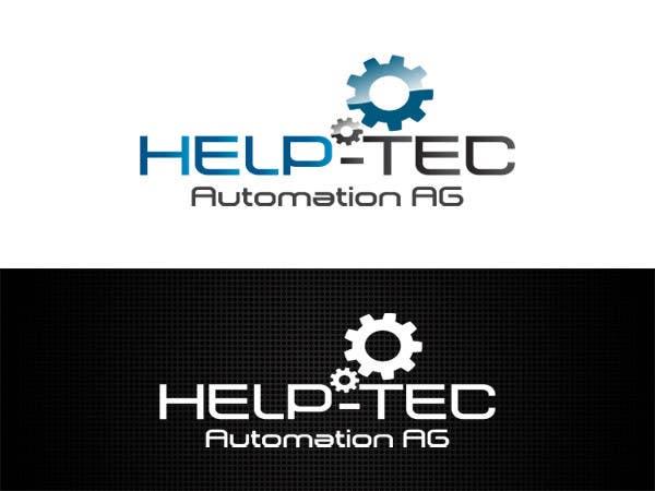 Inscrição nº                                         67                                      do Concurso para                                         Logo Design for HELP-TEC Automation AG