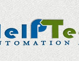 #75 para Logo Design for HELP-TEC Automation AG por idanika