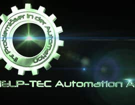 nº 5 pour Logo Design for HELP-TEC Automation AG par blend4design