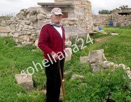 nº 33 pour Edit One Image par sohelrana24