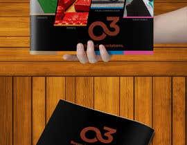 #46 for Corporate Identity & Brand book of o3 by patricashokrayen