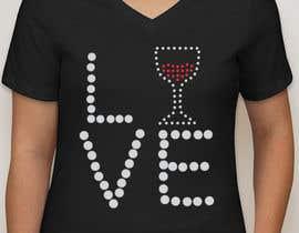 Nro 186 kilpailuun Design a T-Shirt käyttäjältä KaimShaw
