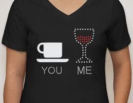 Nro 190 kilpailuun Design a T-Shirt käyttäjältä KaimShaw