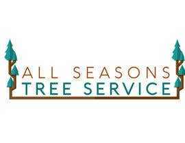 nº 31 pour Logo for Tree Service Contractor par LobosDesigns